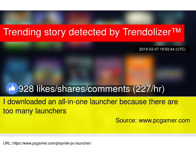 I downloaded an all-in-one launcher because there are too many launchers