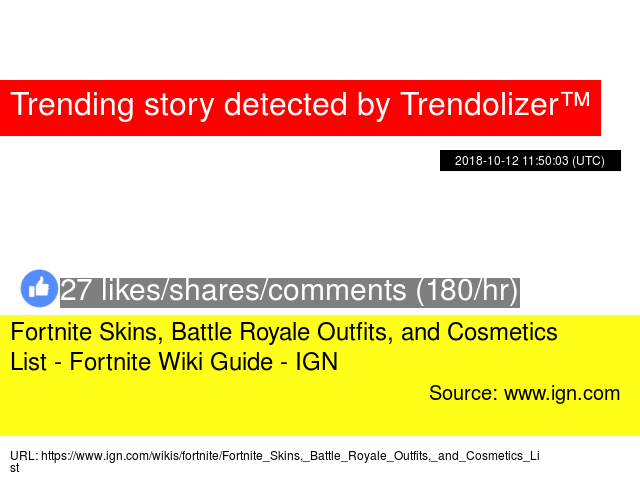 Fortnite wiki outfits